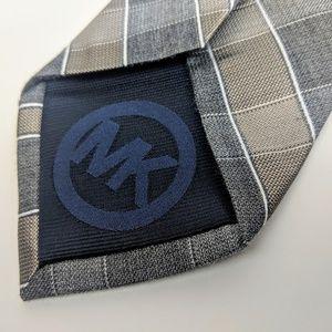 Michael Kros Men's classic Necktie